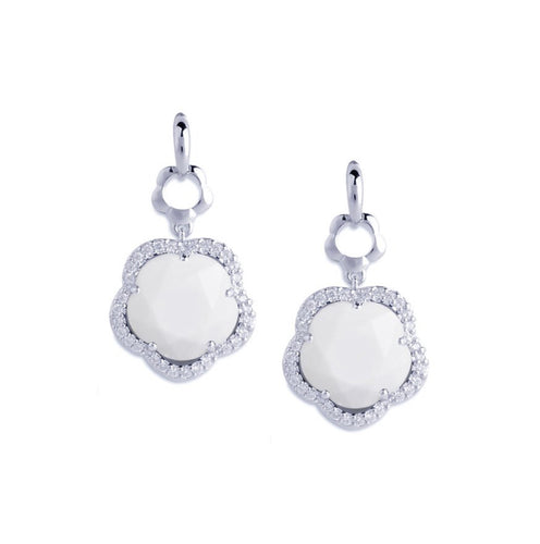Earrings - DE4740WW