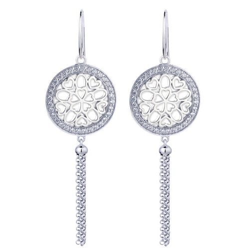 Di Donna Earrings - DE6456WW