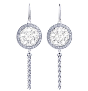 Earrings - DE6456WW