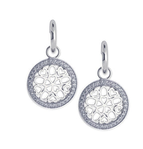 Earrings - DE6419WW