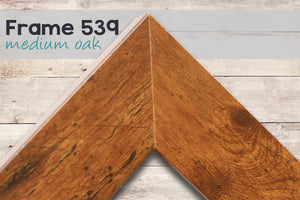 Concept - Triangle Special Framed Product