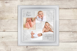Novo - Leaves Special Framed Product