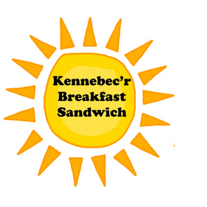 Kennebec'r Breakfast Sandwich