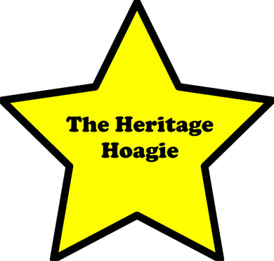 The Heritage Hoagie