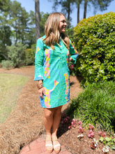 Haley & The Hound/Popover Dress (FINAL SALE)