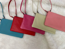 Beck Bag/Ziplet (Available in 5 Colors)