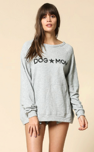Dog Mom Top