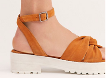 Free People/Essex Sandal (FINAL SALE)