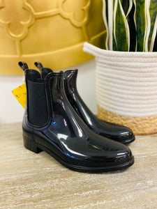 Lemon Jelly / Comfy Rain Boot