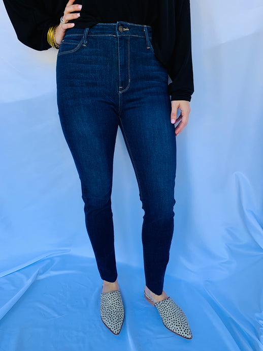 JUST BLACK/The Lila Jean