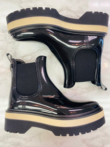 Lemon Jelly / Netty Rain Boot