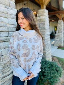 The Fiona Sweater
