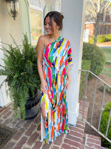 The Lainey Maxi Dress