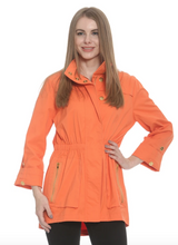 Ciao Milano/Rain Jacket (available in 7 colors)