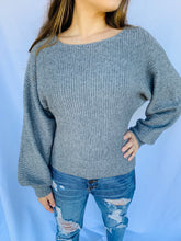 The Esther Sweater