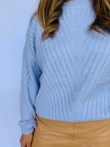 The Margaret Sweater