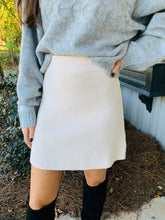 The Juniper Knit Skirt