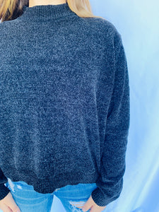 THML / The Sienna Chenille Sweater