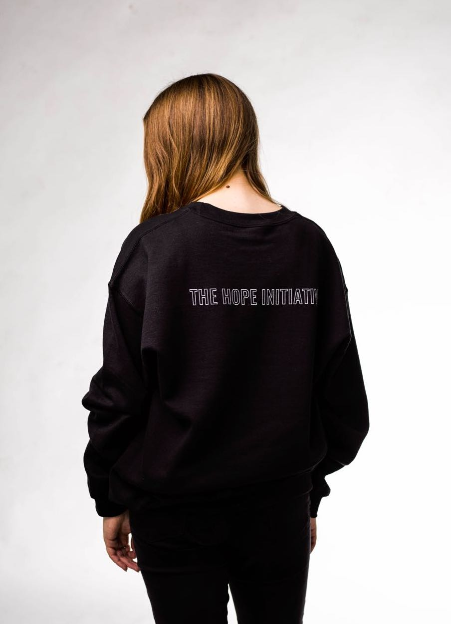 Restore Hope Sweatshirt