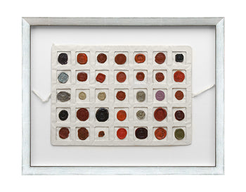 Wax Seal Collection A