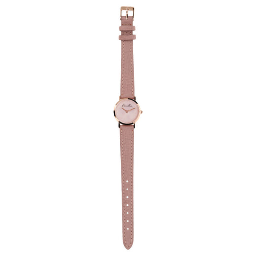 Bronzallure | Watches | Regular Watch in Pink Mop