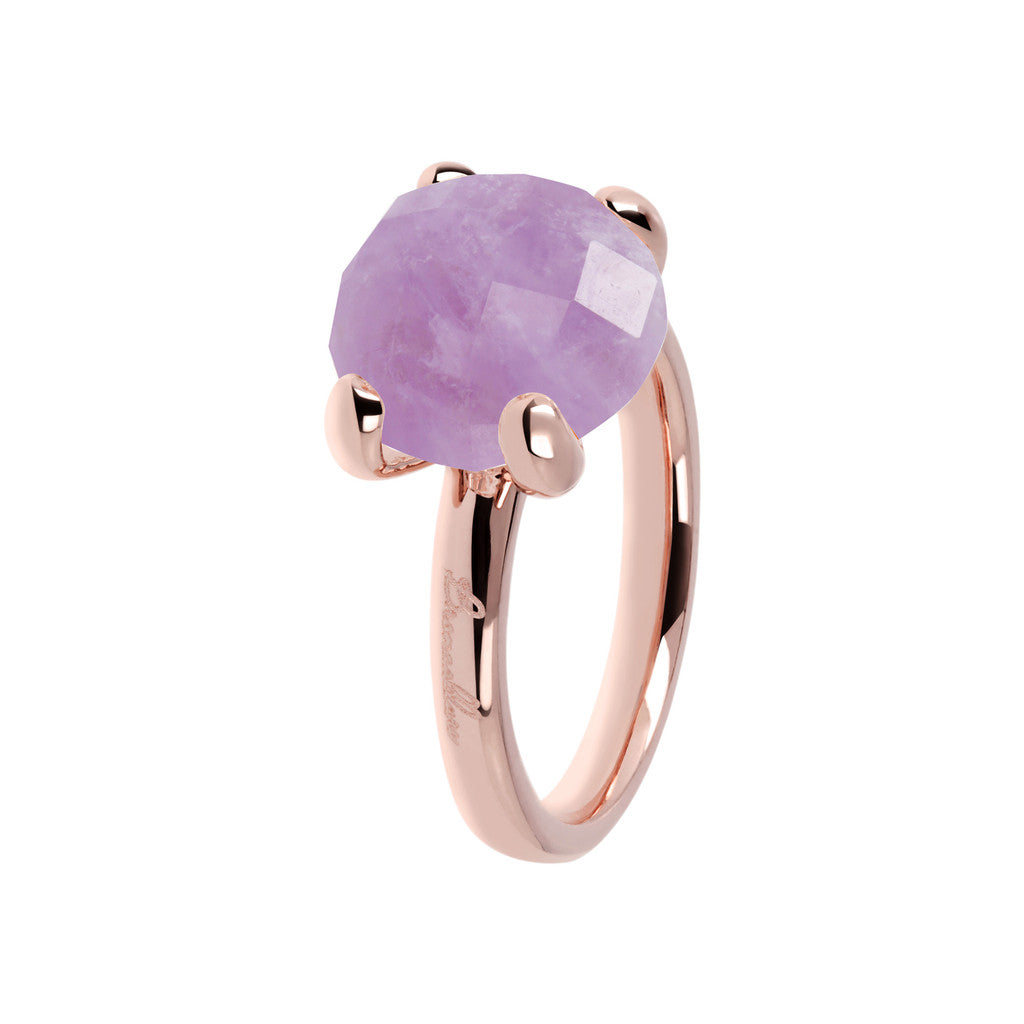 Amethyst Cocktail Ring AMETHYST