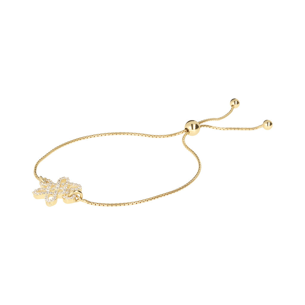 Rococò Bracelet Yellow Gold