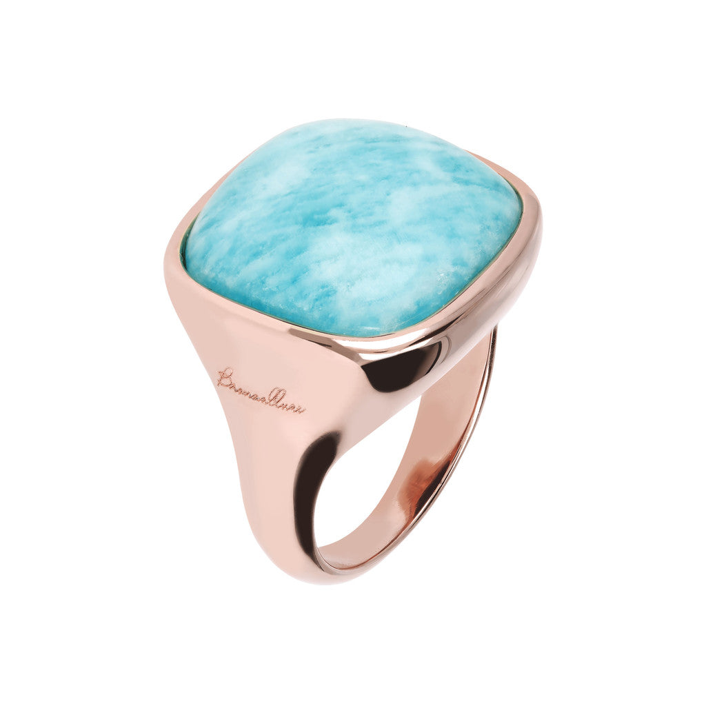 Bold Squared Ring