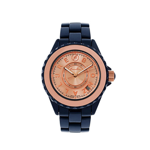 CERAMIC WATCH - WSBW00008-BLUE CERAMIC