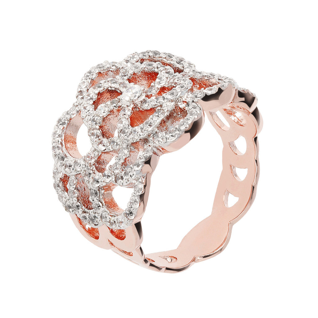 pink owned luxury en camellia pale vintage lxrandco resin chanel us pre ring large rings