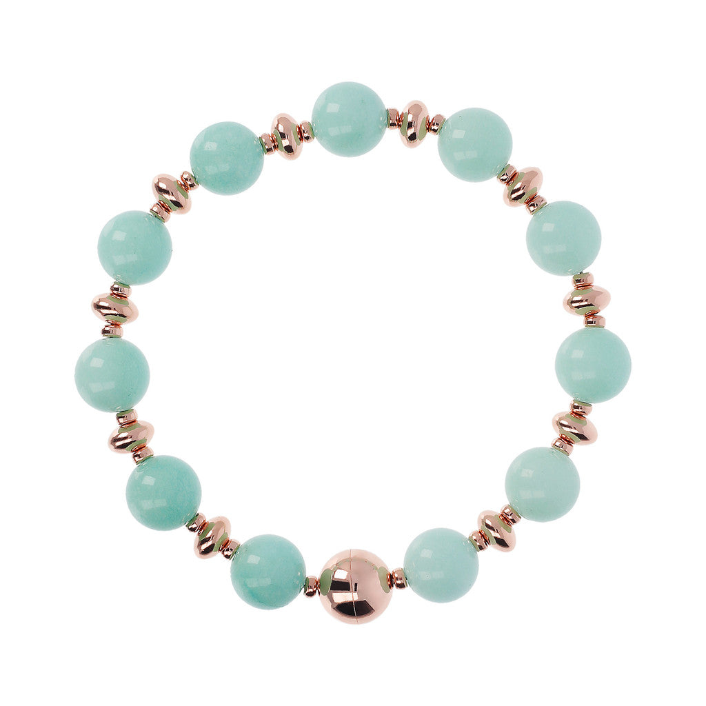 Colorful Bracelet AMAZONITE