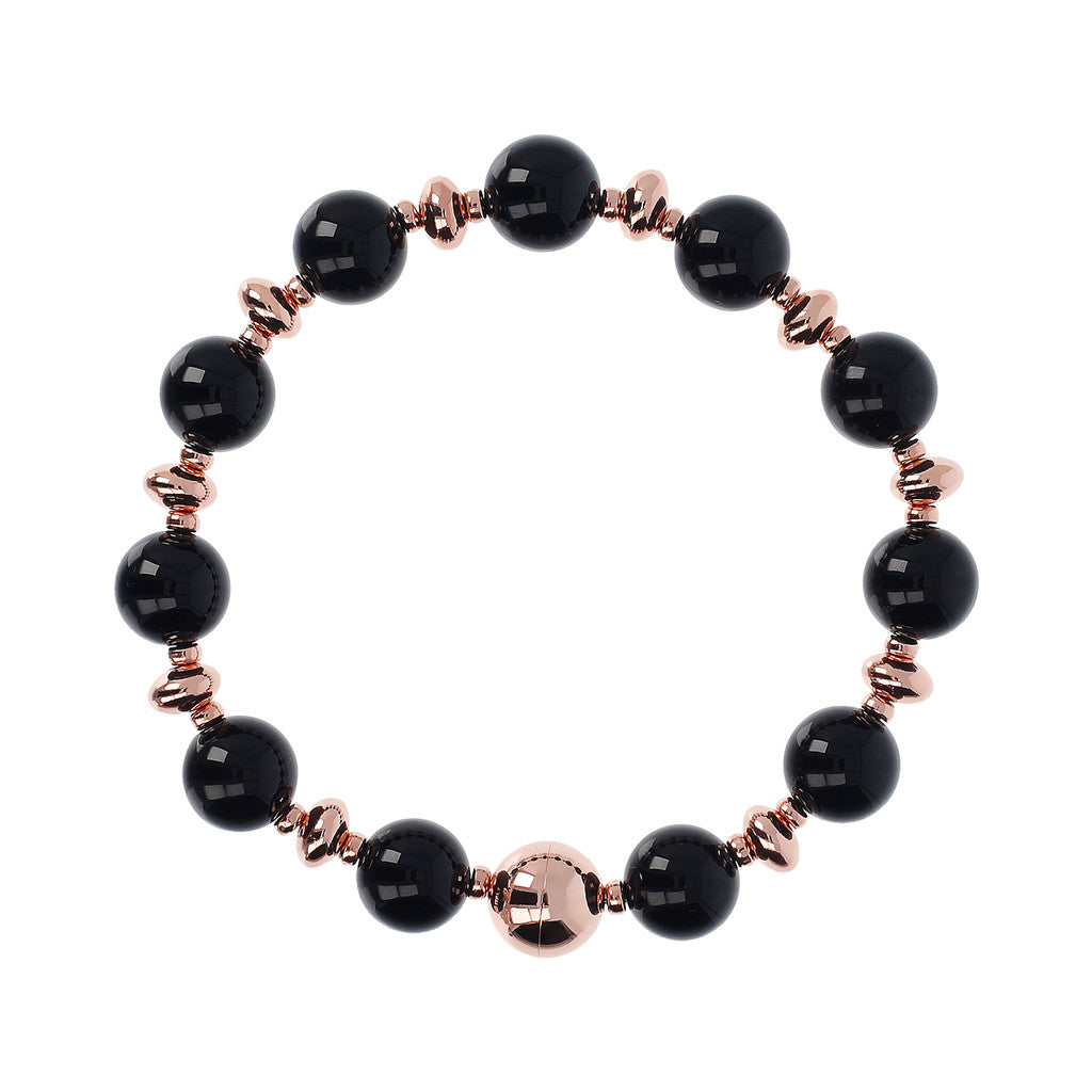 Colorful Bracelet BLACK ONYX
