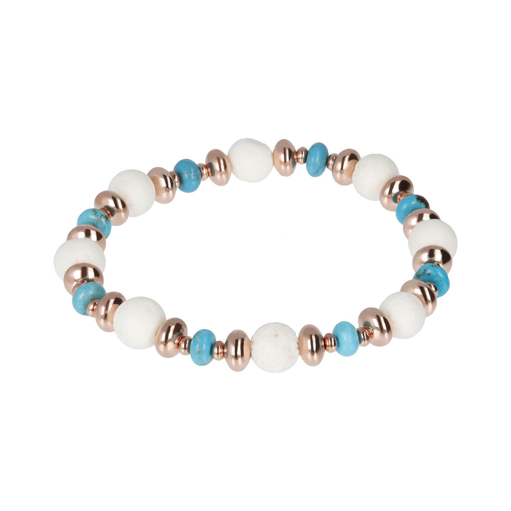 Coral Bracelet TURQUOISE