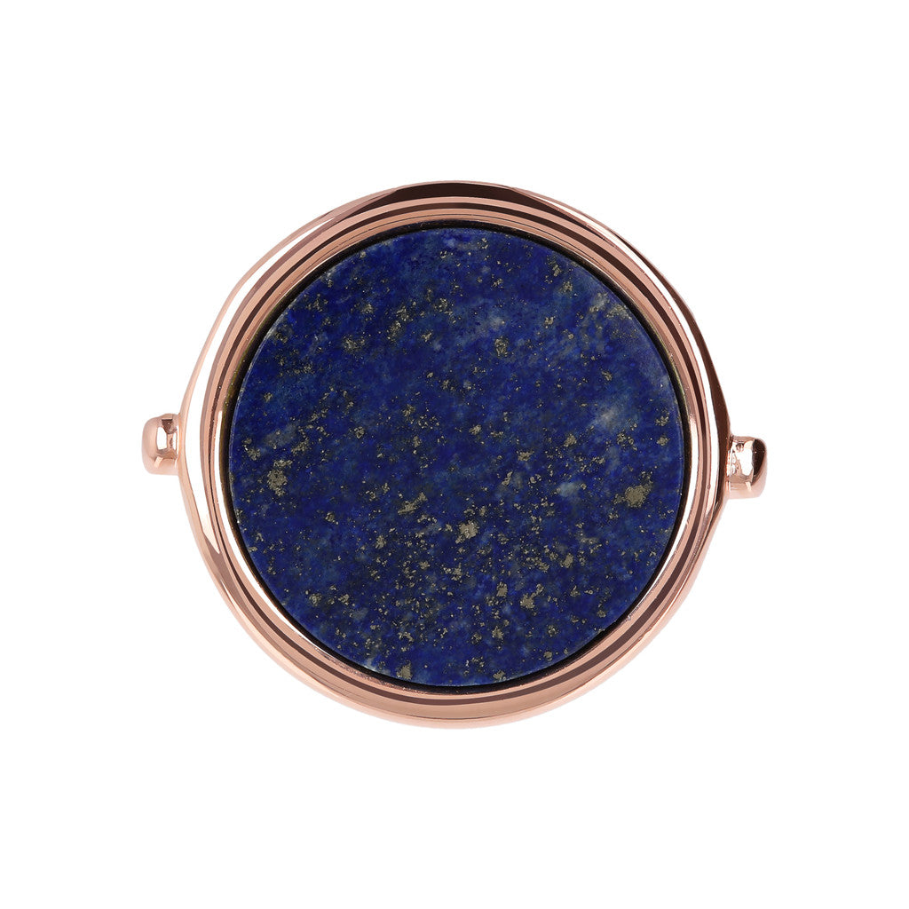 Cosmo Color Ring LAPIS setting