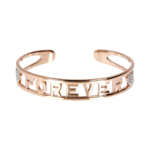 Bronzallure | Bangles | Forever Bangle