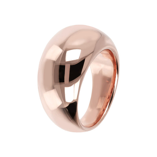 Glossy Design Maxi Ring