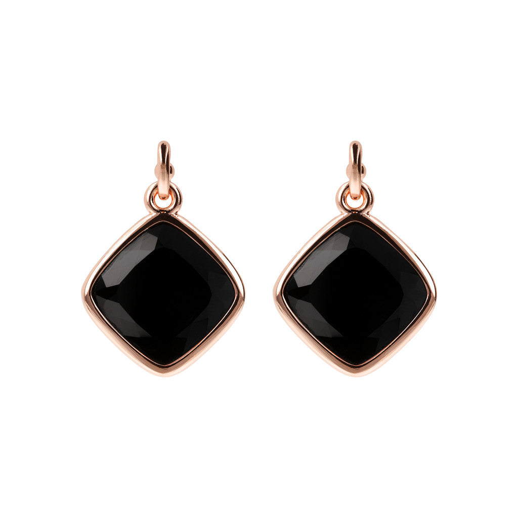 Incanto Rhombus Shape Earrings