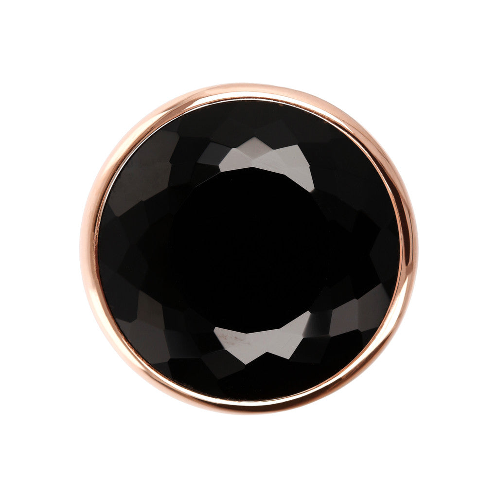Incanto Round Shape Ring  setting