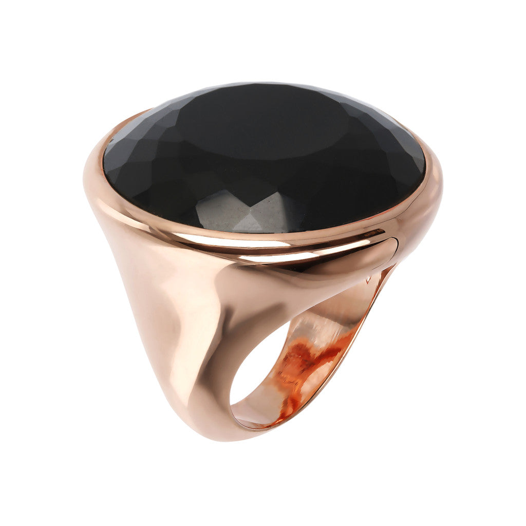 Incanto Round Shape Ring