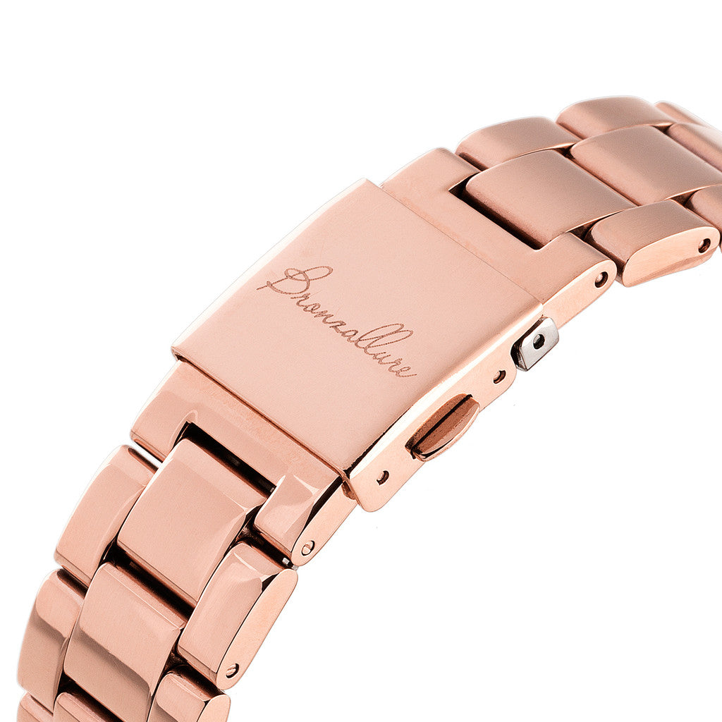 Indici Senses Watch CUBIC ZIRCONIA bracelet