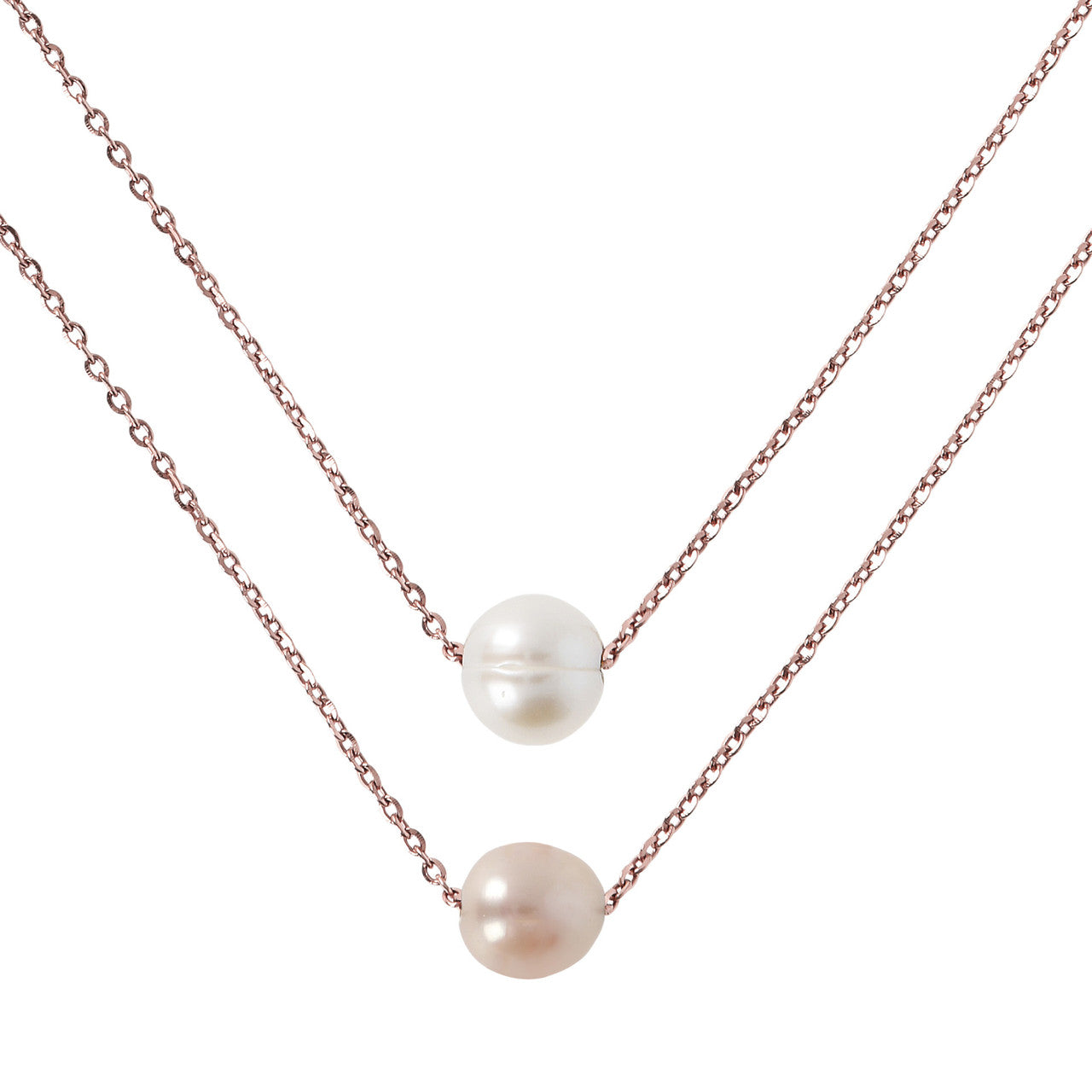 Ming Pearl Necklace