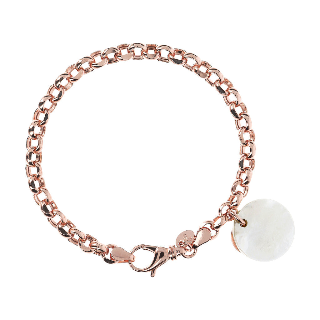 Mother of Pearls Bracelet