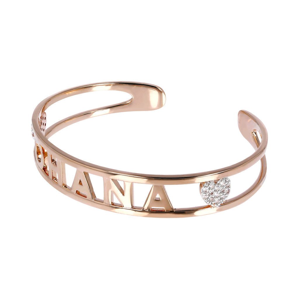 Ohana Bangle side