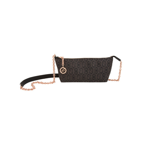 Bronzallure | Accessoriess | Bronzallure Small Strap Clutch Bag