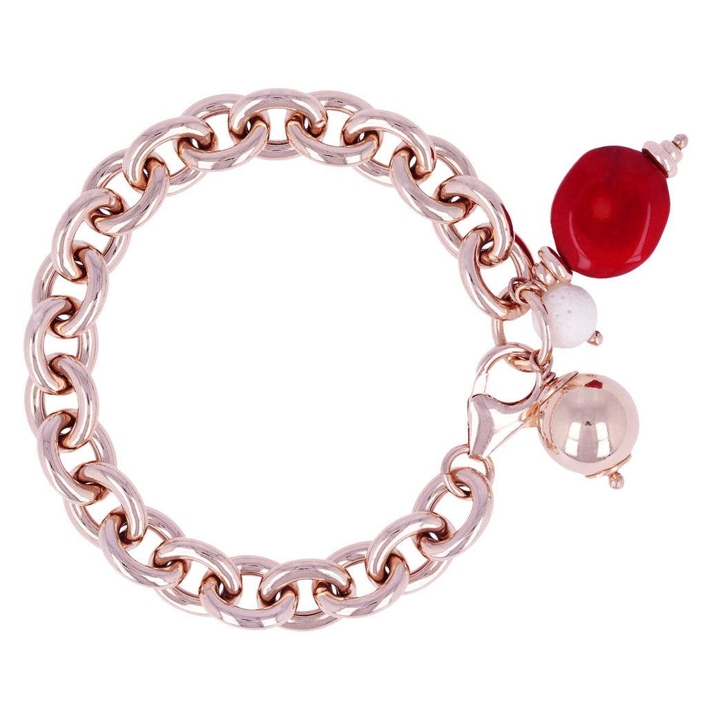 Fashion Jewelry Imported From Abroad Simple Heart Shape Anklet Bracelet Chain Gold Traveling