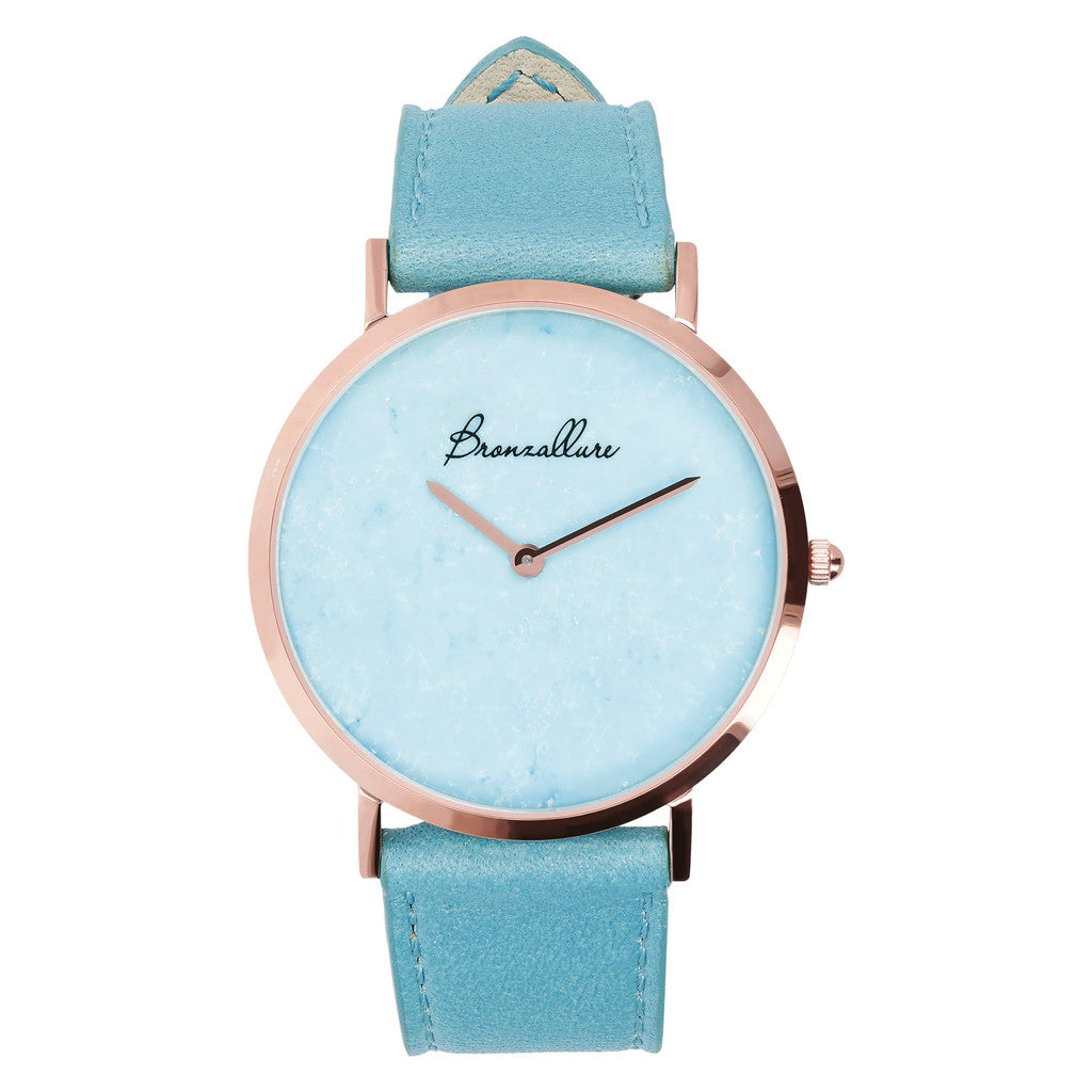 Regular Watch in Magnesite
