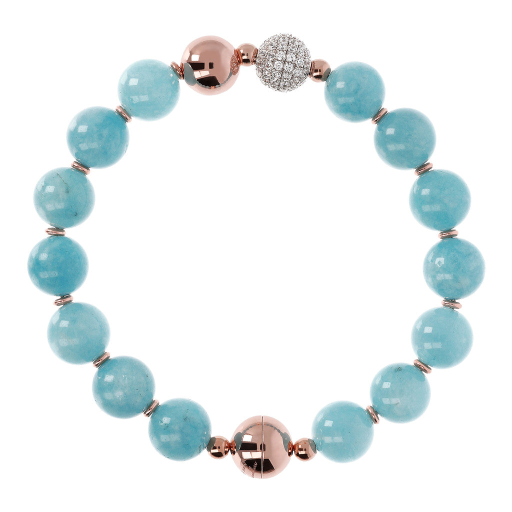 Rose Globe Bracelet DREAM ISLAND