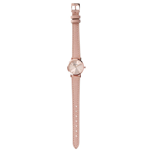 Rose watch Rose Dial bracelet