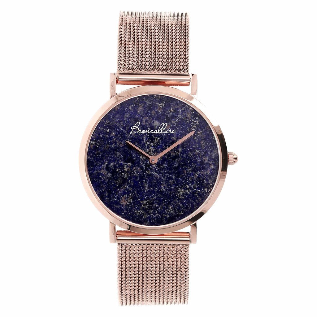 Bronzallure | Watches | Watch Stainless Steel in Lapis