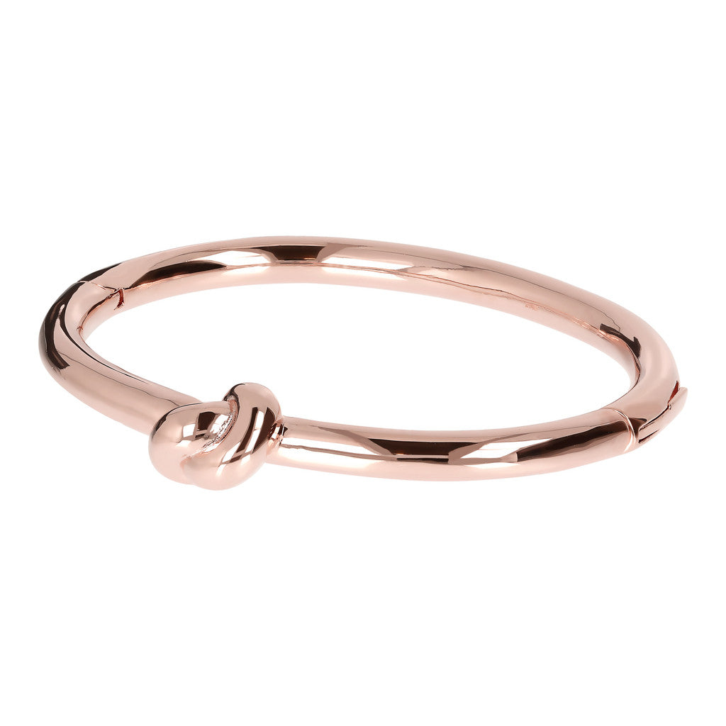 Bronzallure | Bangles | Bracelet with Knot
